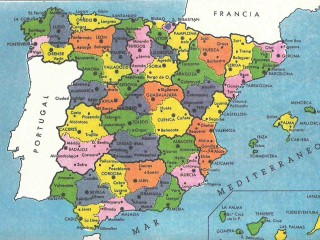 Las 20 Ciudades Mas Pobladas De Espana Nosolocine