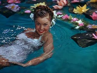 Esther Williams: La primera sirena. Por Carlos Mir