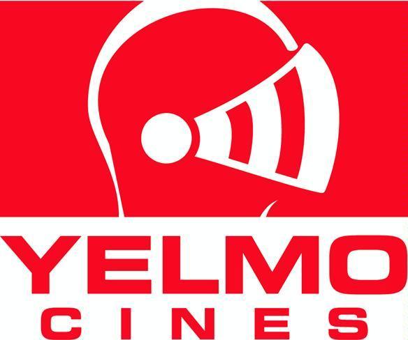 Logo yelmo cines eventos para ppt nosolocine for Precio logo