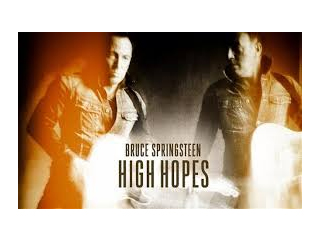 "Videoclip del tema ""High hopes"", lo nuevo de Bruce Springsteen"