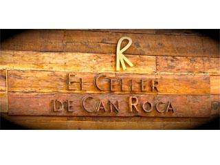 En el Celler de Can Roca. Por María Hilda López Pérez