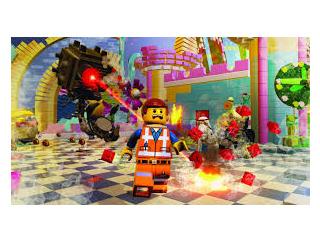 """""""La Lego película"""" lidera la taquilla en USA por tercer fin de semana consecutivo. Top 10"""