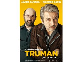 """Ricardo Darín y Javier Cámara protagonistas de """"Truman"""", la nueva película de Cesc Gay"""