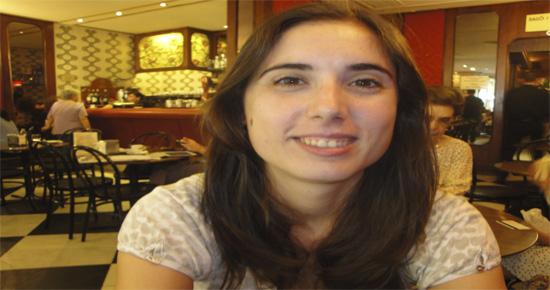 Entrevista a Ana Martínez Medina, editora y creadora de Kinetoscat