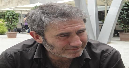 Entrevista al actor Sergi López
