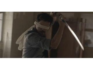 """""""Samurai"""" de Andreu Rifé es la canción del día de nosolocine.net"""