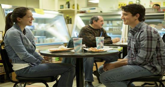 "Crítica de la película ""Whiplash"" (2014): Sobre la cultura del esfuerzo"