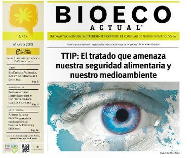 0 bio eco marzo 2015