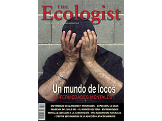 Ya está disponible el número 62 de la revista The Ecologist