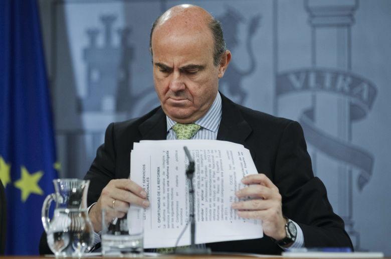 el-ministro-de-economia-luis-de-guindos-efe