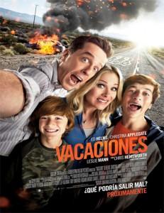 0 Vacaciones (Vacation) (2015) online