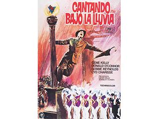 """""""Cantando bajo la lluvia"""" se alza con el primer puesto en el concurso de tráilers del I Festival Internacional de Cine de Begur"""