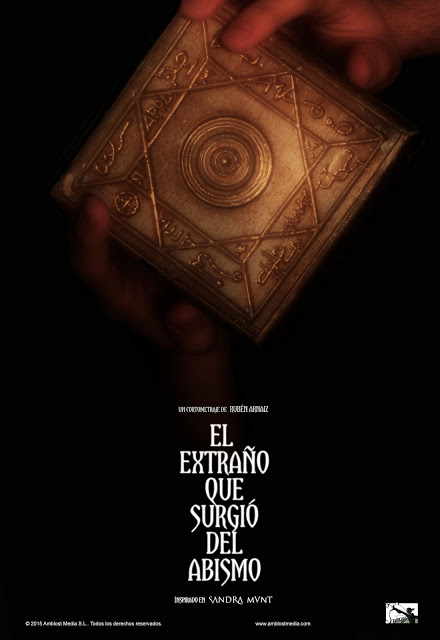 Teaser Poster Oficial 1