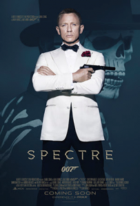 0 POSTER SPECTRE