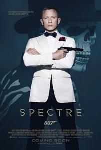0 POSTER SPECTRE