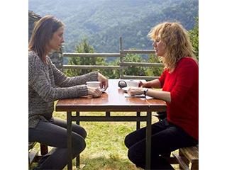 """Tráiler de """"Julieta"""", la nueva película de Pedro Almodóvar que se estrenará el 8 de abril"""