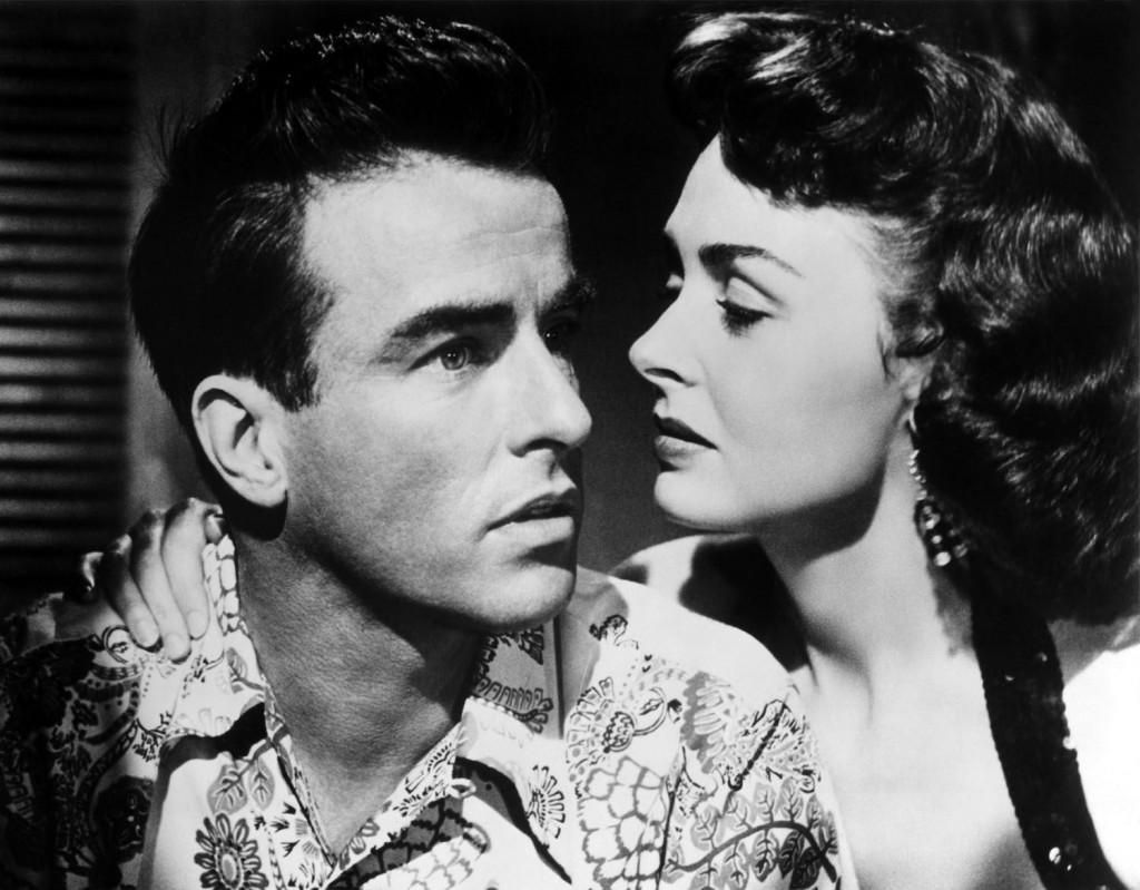 Crítica De La Película De Aquí A La Eternidad 1953 Por Mario Delgado Barrio Nosolocine