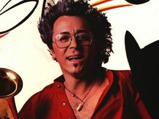 0Gato Barbieri - euphoria lp 1979