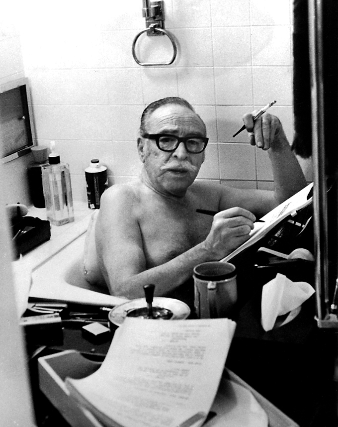TRUMBO, Dalton Trumbo, 2007. ©Samuel Goldwyn Films/courtesy Everett Collection Fotograma de la pelicula 249/cordon press