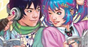 ICULT cartel salon manga 2016