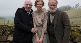 sunset-song-2015-020-behind-the-scenes-terence-davies-agyness-deyn-peter-mullan