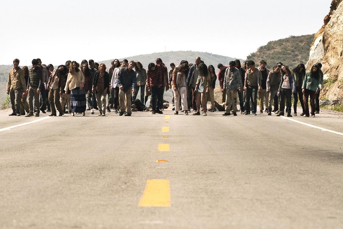 - Fear of the Walking Dead _ Season 2, Episode 8 - Photo Credit: Richard Foreman Jr/AMC