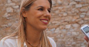 Zaida Fornieles, foto Bianca Baustt