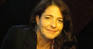 Nora Navas, foto de José López Pérez