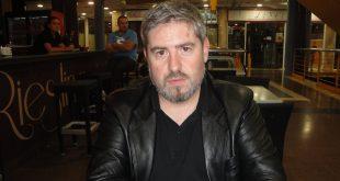 Nacho Carballo, foto de José López Pérez