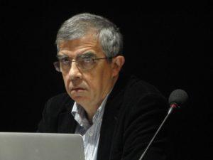Esteve Riambau, foto de José López Pérez