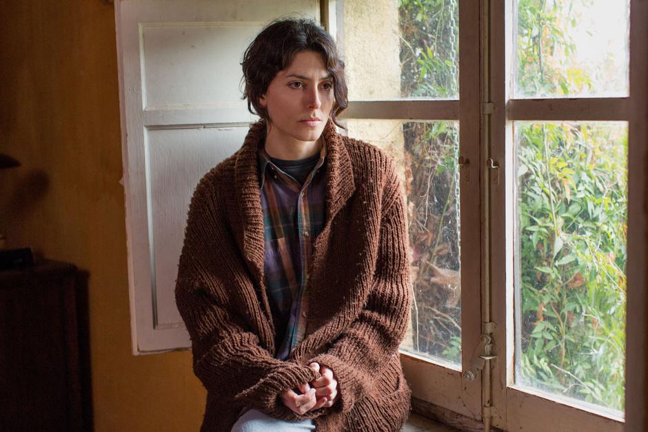 """""""La enfermedad del domingo"""" logra los dos premios más importantes en el festival de cine español de Nantes"""