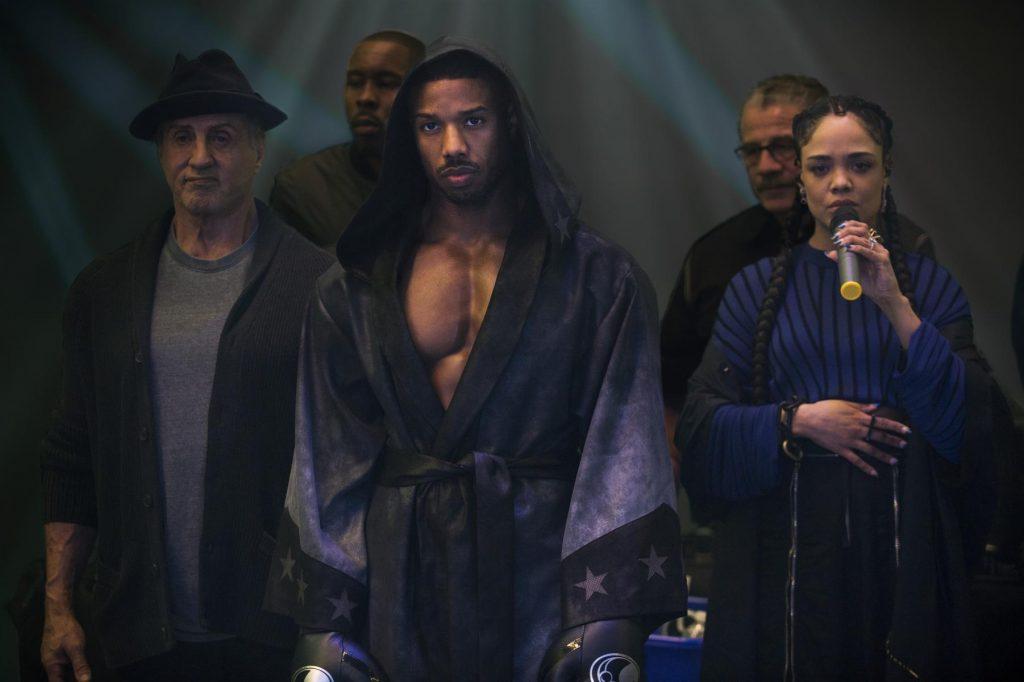Crítica De La Película Creed 2 Nada Nuevo Pero Entretiene