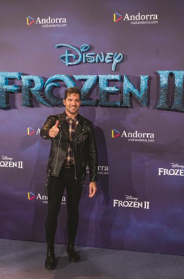 Estreno Frozen 2