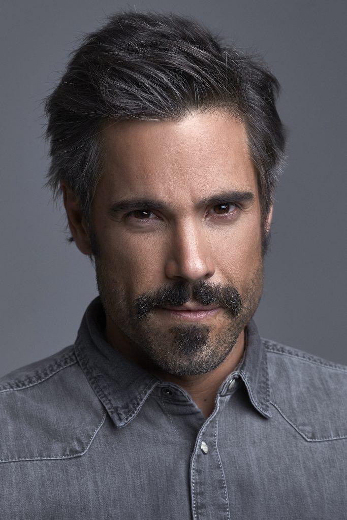 El actor Unax Ugalde
