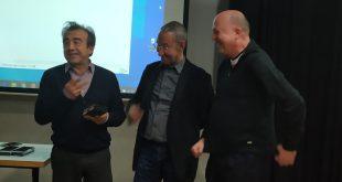 Oti Rodríguez, Boyero y José López