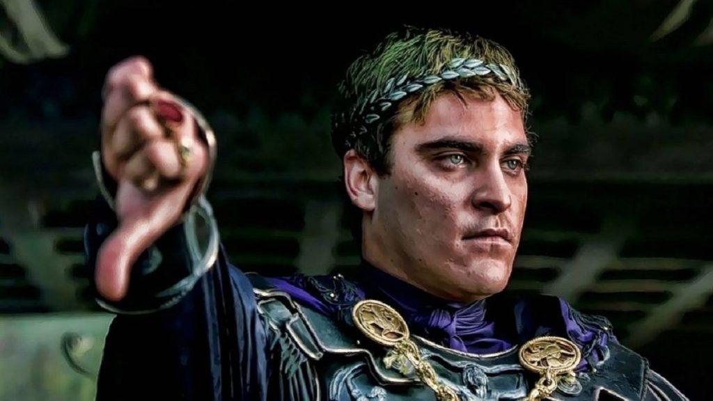 Una nueva secuela de Gladiator después de 20 años? - nosolocine